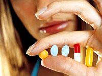 Популярные таблетки для похудания могут вызывать почечную недостаточность.
